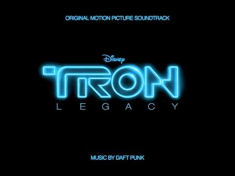 Tron Legacy - Overture