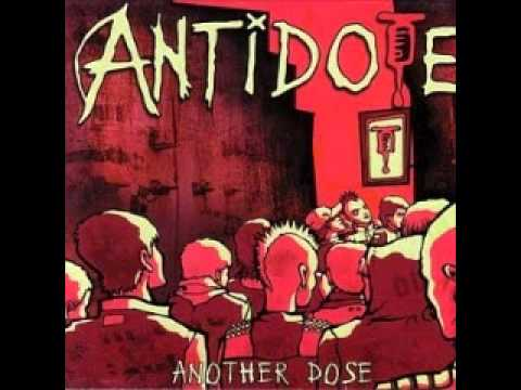 Antidote - Another Dose (FULL ALBUM)