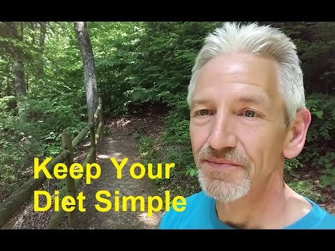 keep-your-diet-simple