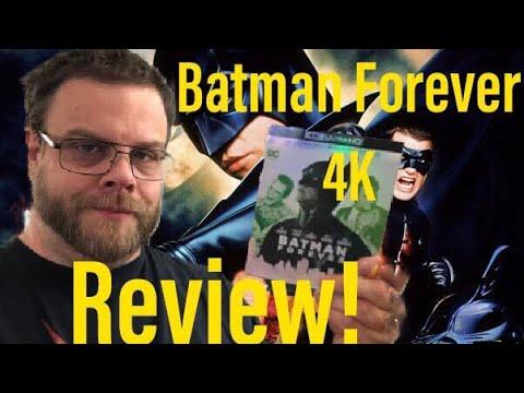 "Download ""Batman Forever"" (1995) 4K Review!"