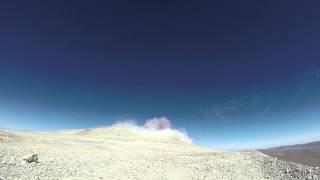 European Extremely Large Telescope Groundbreaking in Cerro Armazones