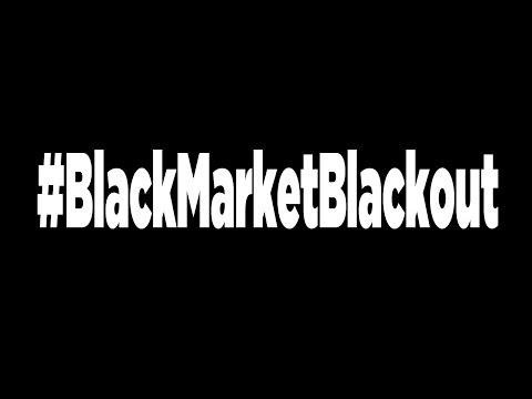 Black Ops 3: The Truth about Black Market Blackout #BlackMarketBlackout
