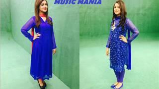 Pashto New Song Da Muhabbat Na De By Gul Panra and Shahsawar