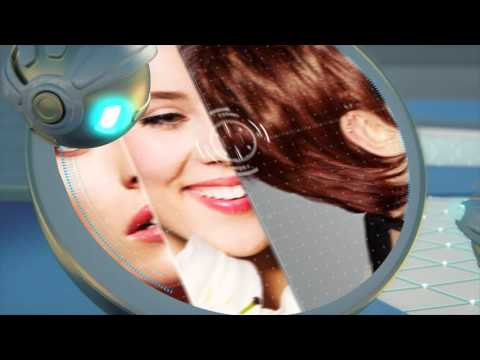 Beauty.AI Beauty Contest Judged by Robots
