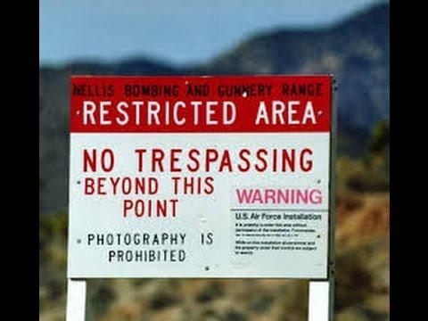 Documentario Alieni - egreti dell' Area 51 2011