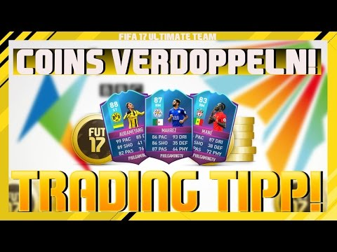 FIFA 17 TRADING TIPPS - COINS VERDOPPELN! - AFRICAN FOOTBALLER OF THE YEAR! - PhilGaming