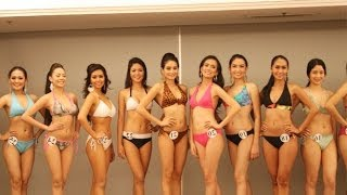 Video Binibining Pilipinas 2014 Swimsuit Pictorial download MP3, 3GP, MP4, WEBM, AVI, FLV Agustus 2018