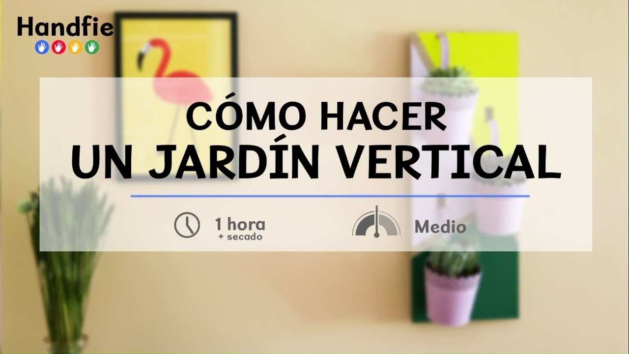jardin vertical casero c mo hacer un jard n el blog de los mejores consejos y jardineria alicante 4 great cmo hacer un jardn vertical handfie diy with como hacer un jardin  vertical de interior