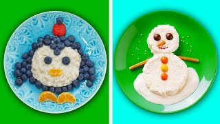 12 CUTE WINTER-THEMED TREATS