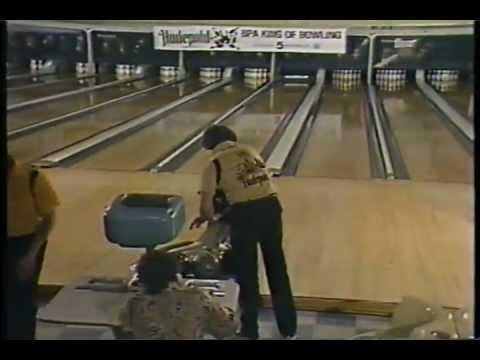 King of TV Bowling in Cincinnati