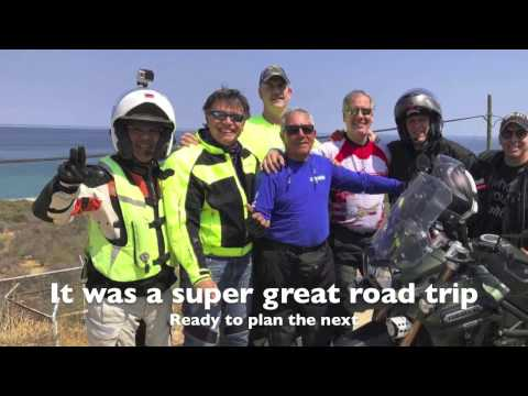 Motorcycle tips for riding in Mexico