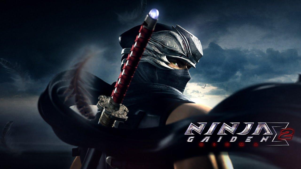 Ninja Gaiden Sigma 2 (PS3) All CutScenes [1080p] (JAP DUB