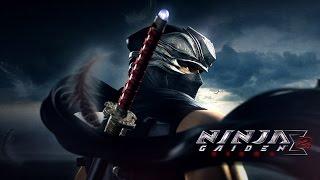 Ninja Gaiden Sigma 2 - All CutScenes (PS3) [1080p]