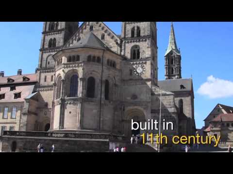 Bamberg CathedralGermany Travel Guide - Visit the Bamberg Cathedral