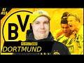 FM21 Lets Play - Dortmund Rising - S7 #15 - Pokal Final - Football Manager 2021