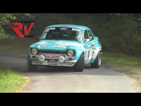 Best of RWD Racing Cars Pure Sound -- MK2