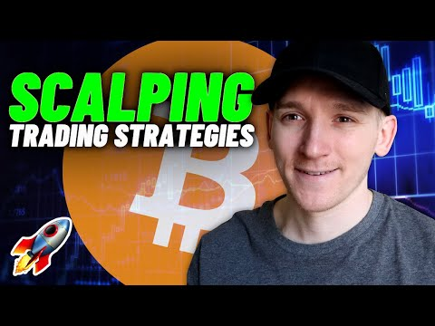 scalping di criptocurrency mercati bittrex bitcoin