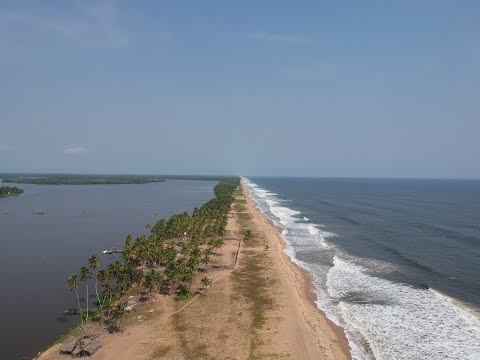 Travel Africa - Grand-Lahou - Cote d'Ivoire