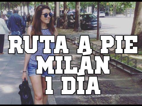 Milán en un Día Ruta: Duomo, Galería, Scala, Castello, Parco Sempione - Final Champions Milan