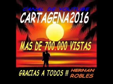 LO INTENTAMOS - AMY Y SU SONORA CARTAGENA2016