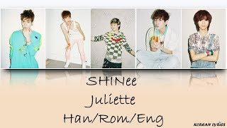 Shinee Juliette