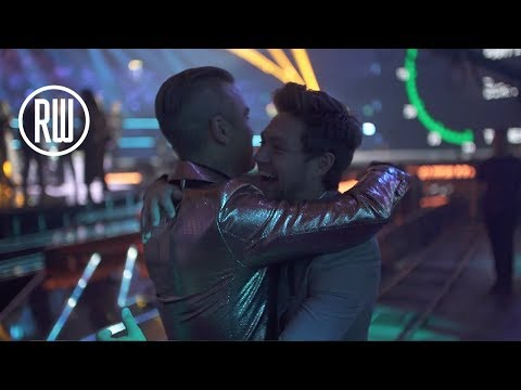 Robbie Williams | Vloggie Williams Episode #57 - The X Factor Final (Part 1) Mp3