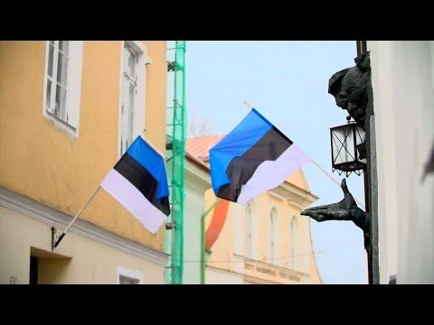 Simple Session 15 NBC TV show 'Visit Estonia' outtakes
