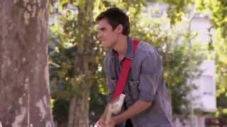 Violetta 2 - Los chicos filman su videoclip¨ (Ep 48 Temp 2)