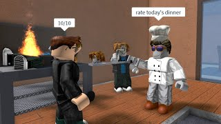 ROBLOX Murder Mystery 2 FUNNY MOMENTS (Cart Ride)