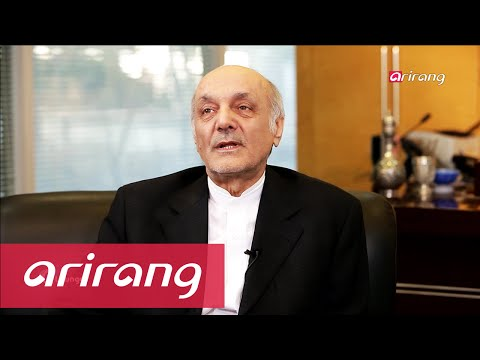 G-Lounge(Ep.15) Hassan Taherian, the Ambassador of  Iran _ Full Episode