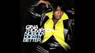 Gina Thompson - Rodalude