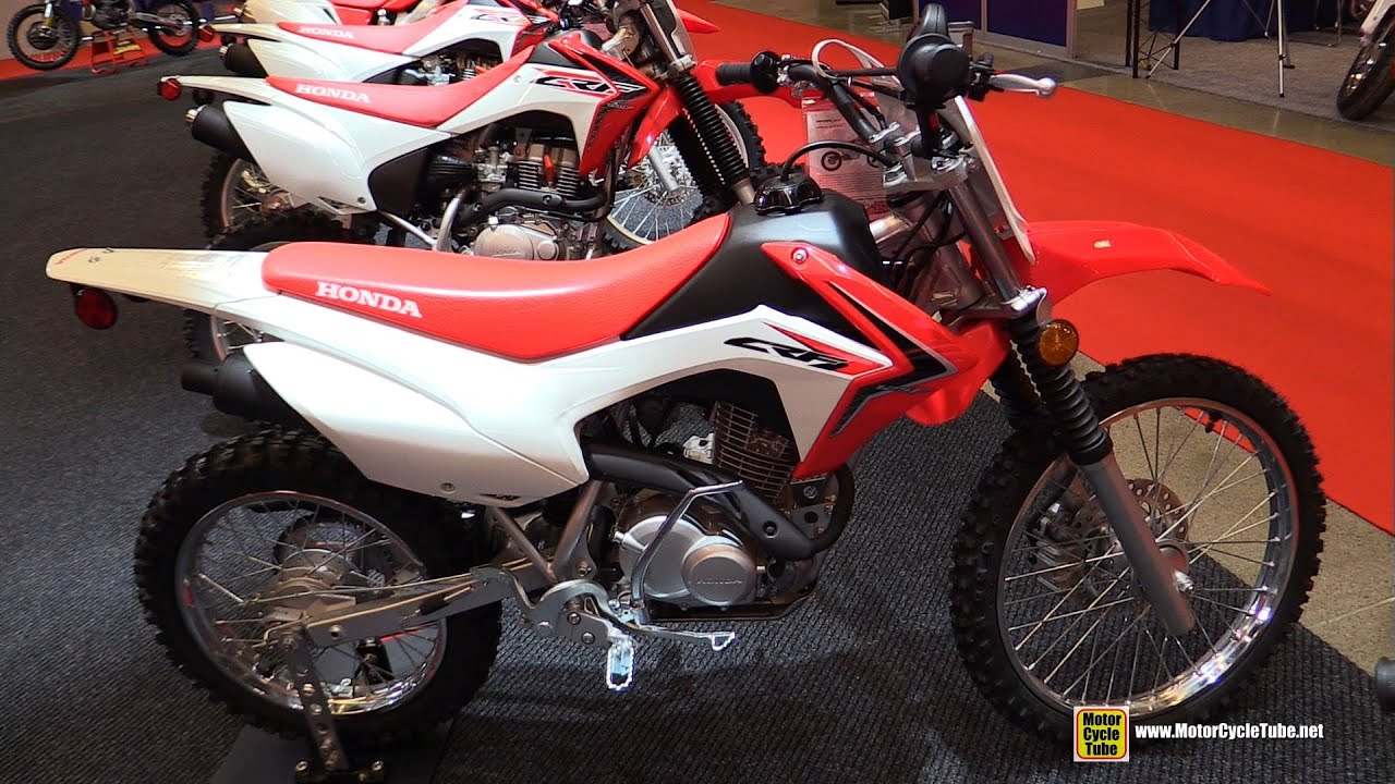 2015 crf 125 gallery for Al lamb honda