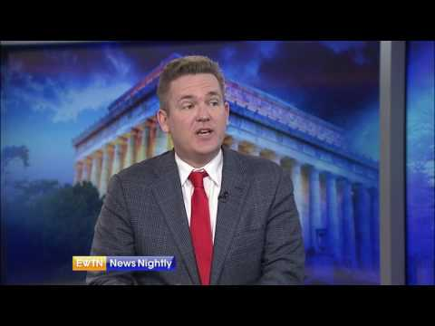Political Roundup with The Hill's Bob Cusack