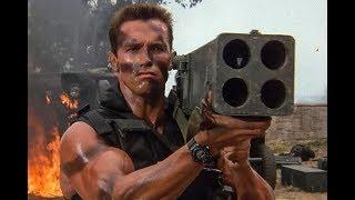 اقوى مقاطع الاكشن !! لا يفوتك - حرب و قتال روعة !! Action Movies
