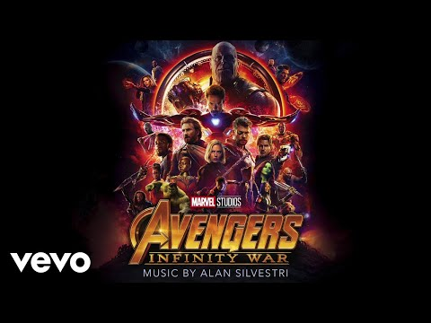 "Alan Silvestri - Charge! (From ""Avengers: Infinity War""/Audio Only)"