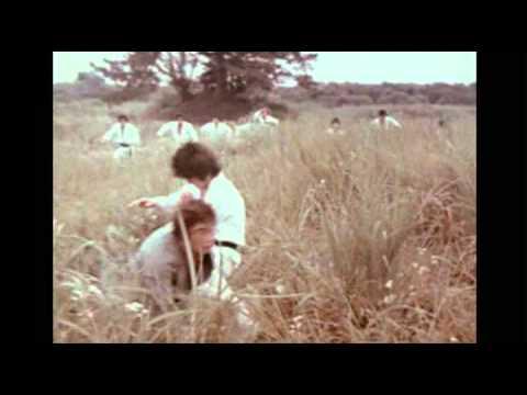 Karate Bullfighter aka  champion of death 1975 trailer Sonny Chiba