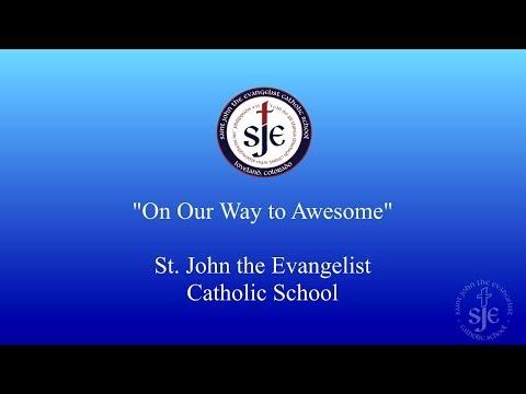 Music Express Contest 2017 - St. John the Evangelist Catholic School