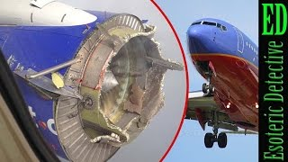 Missing Time experienced by Southwest Airlines Flight 3472? | SouthwestAirlinesMissingTime