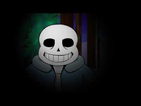Крутая песня скелетов