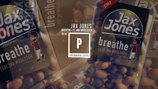 Jax Jones - Breathe ( Instrumental ) ft. Ina Wroldsen
