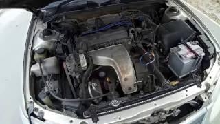 Toyota Camry Gracia & Mark II Qualis - Поворотник