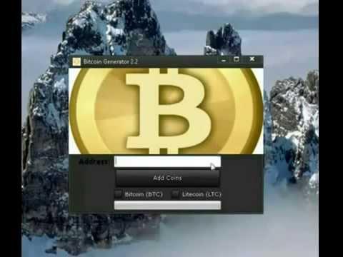 Bitcoin Mining Hack V1 0 Get Free Bitcoins Doovi