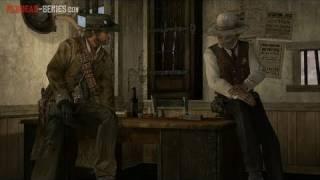 Red Dead Redemption: Undead Nightmare - Survivor Mission - Dinner for Two