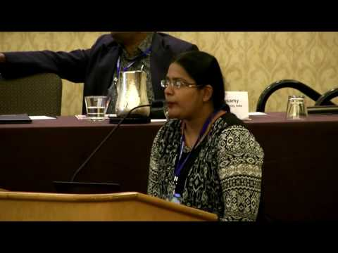 Kasturi Bhattacharyya | USA | Geology 2015 | Conferenceseries LLC