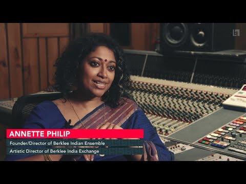 Berklee Indian Ensemble - Behind The Scenes (360 Video from Power Station at BerkleeNYC) mp3