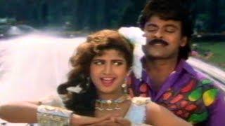 Alluda Majaka Movie Video Songs - Reddu Reddu Bugga Reddu