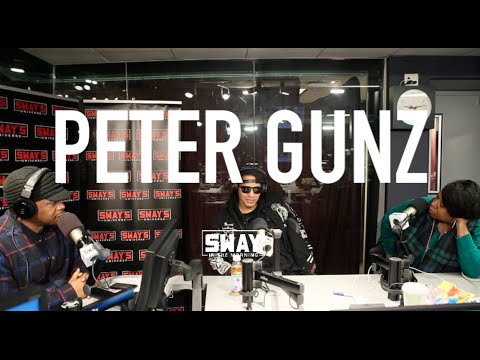 Peter Gunz Uncensored: Reveals the Gender and Name of Amina's Unborn Child