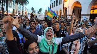 Morocco: Massive Protests Against Neoliberalism, Privatization Follow Death of Fish Seller