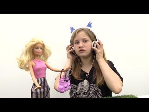 Игры БАРБИ: ищем вора 👜#Патриция украла сумку #Барби. Вступаем в банду шпионов Патриции!