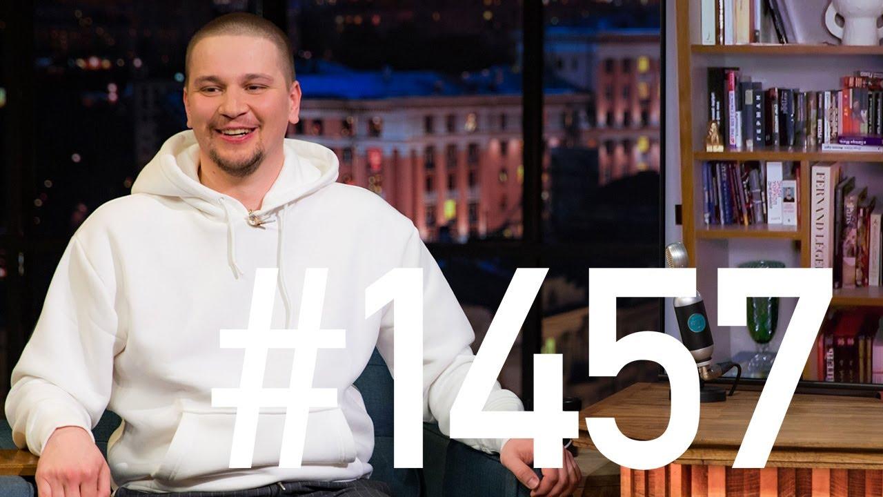 Вечерний Ургант от 30.03.2021 Александр Горбатов иАнтон Лядов.